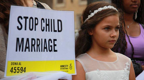 Mai più spose bambine - Amnesty International