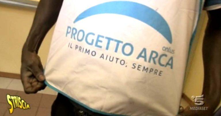 Progetto Arca - Ufficio Stampa Continuativo - Aragorn ...