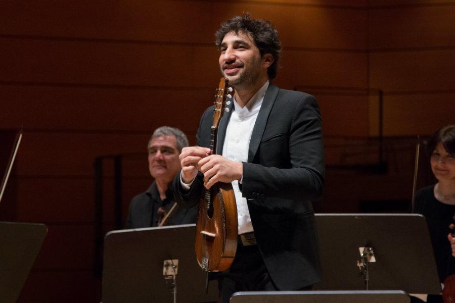 Concerto di Natale 2016 – Opera San Francesco