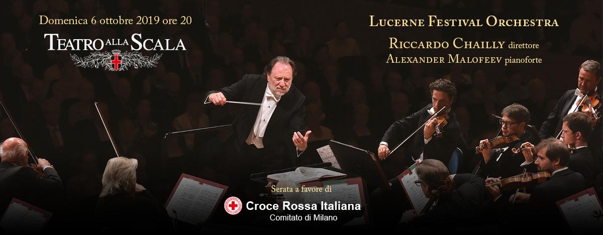 Croce Rossa Italiana – Comitato di Milano