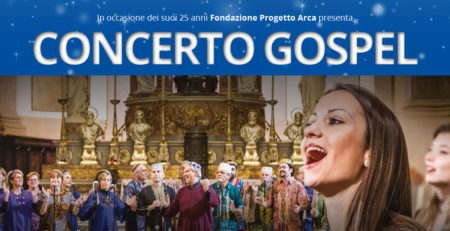gospel progetto arca