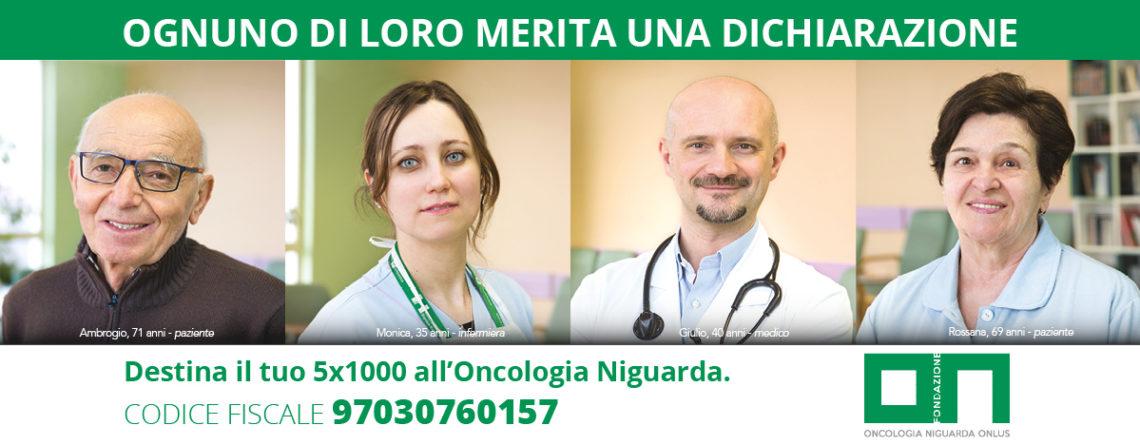 oncologia niguarda